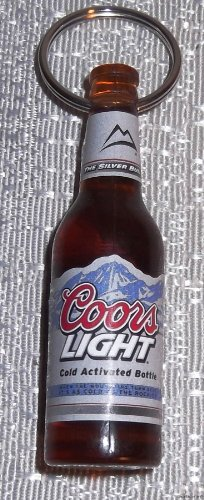 coors-light-mini-beer-bottle-bottle-opener-keychain