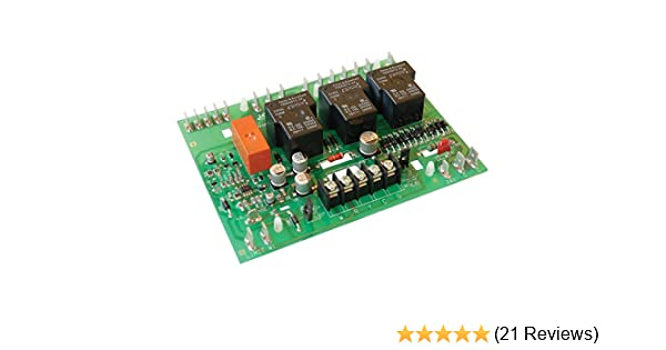 icm controls icm289 furnace control replacement for lennox control boards,  replaces all bcc1, bcc2 and bcc3 circuit boards: replacement household  furnace
