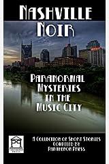 Nashville Noir Paperback