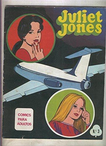 Julieta Jones numero 3: Cartas al director: Amazon.es: Stan ...