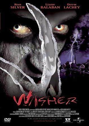 Wisher [Alemania] [DVD]: Amazon.es: Ron Silver, Liane Balaban ...