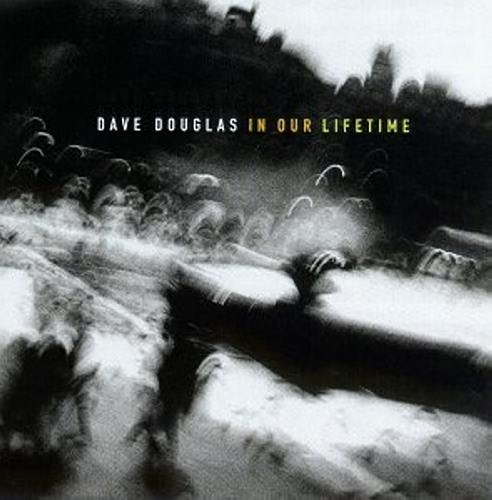 In Our Lifetime -  DAVE, Audio CD