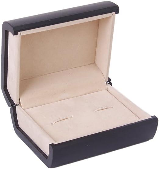 Caja de Gemelos de Lujo Caja de Joyas: Amazon.es: Hogar
