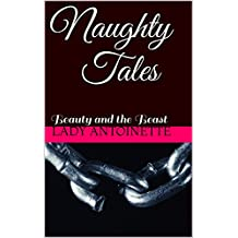 Naughty Tales: Beauty and the Beast