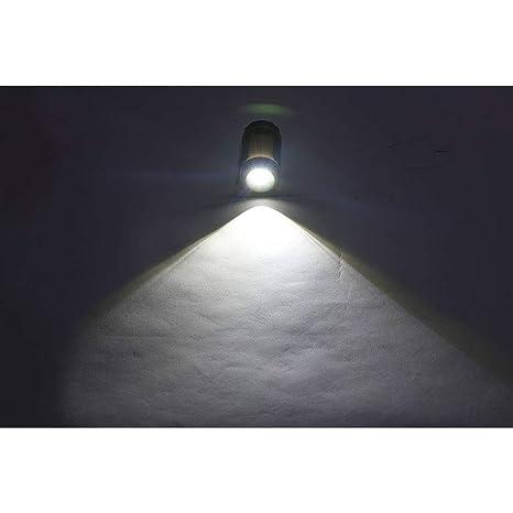 Auplew Linterna de Camping COB, tecnología de lámpara de Camping ...