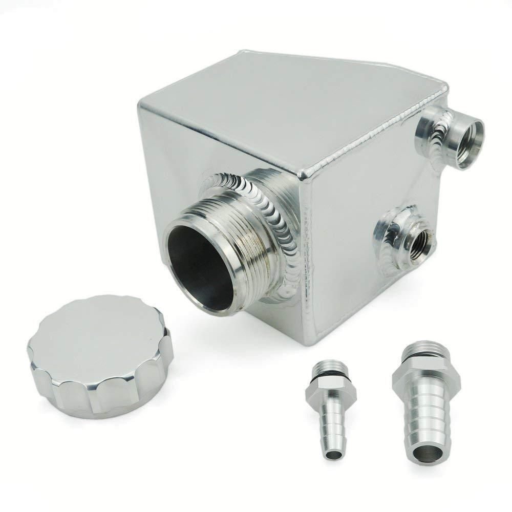 Serbatoio servosterzo in lega CNC Heinmo per V6 V8 VT VX VU VY VZ VE LS1 LS2