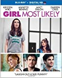 Girl Most Likely [Blu-ray + Digital HD]