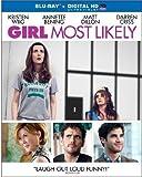 Girl Most Likely [Blu-ray + Digital HD]