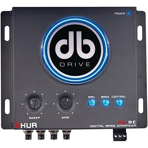 Db Bass - 1