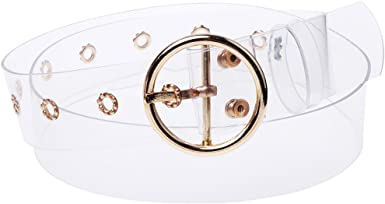 MUSTANG Damengürtel Rosa Metalic S Plated Gürtel Damen Hosen Women Belt NEU #25