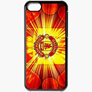 XiFu*MeiPersonalized ipod touch 4 Cell phone Case/Cover Skin Discover Islam The FA Manchester United Football BlackXiFu*Mei