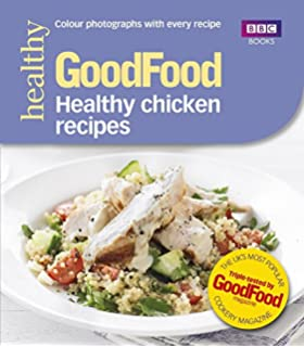 Good food best ever chicken recipes triple tested recipes good food healthy chicken recipes forumfinder Images