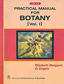 buy practical manual for botany vol i book online at low prices rh amazon in botany lab manual answers botany laboratory manual