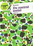 Du contrat social: livres I et II