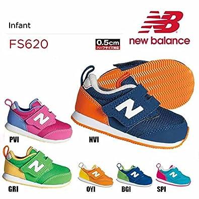 6016a1f803d76 new balance(ニューバランス) fs620 スニーカー INFANT FS620/日本正規品 キッズ ジュニア用