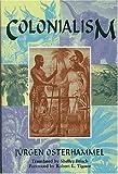 Colonialism, Jurgen Osterhammel, 1558763406