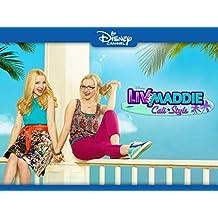 Liv and Maddie Volume 7