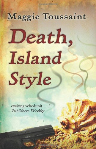 Death, Island Style (Five Star Mystery Series)