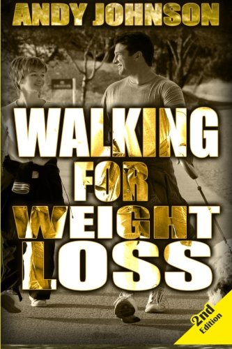 Walking Weight Loss Confident Healthier product image