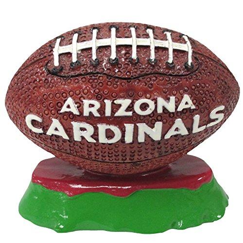 Pets First Arizona Cardinals Football (Resin Arizona Cardinals Football)