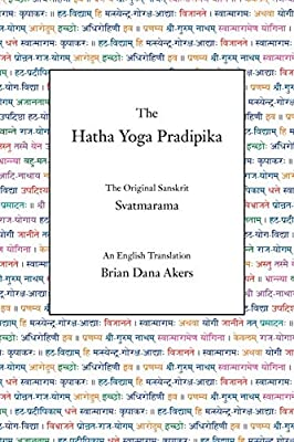 Amazon.com: The Hatha Yoga Pradipika (8601405601889 ...
