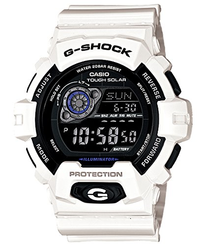 G-Shock Tough Solar World Time Black Dial Men's watch #GR8900A-7 (Dial Black Glossy)