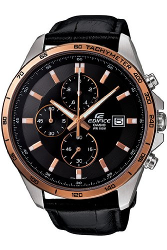 Casio Edifice EFR512L 1AVDF Chronograph Retrograde