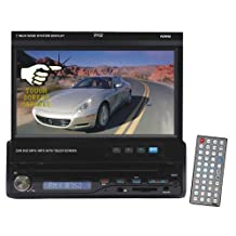 """7"""" Single Din Touch Screen"""