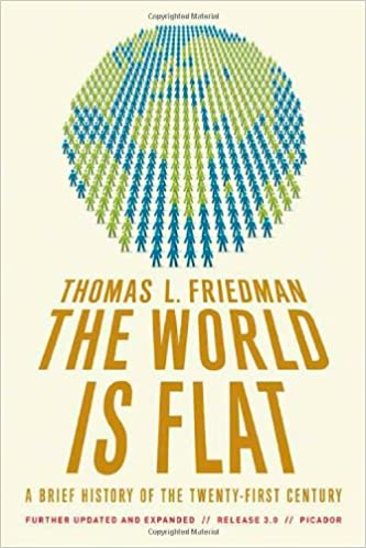 Download flat thomas video the world is friedman