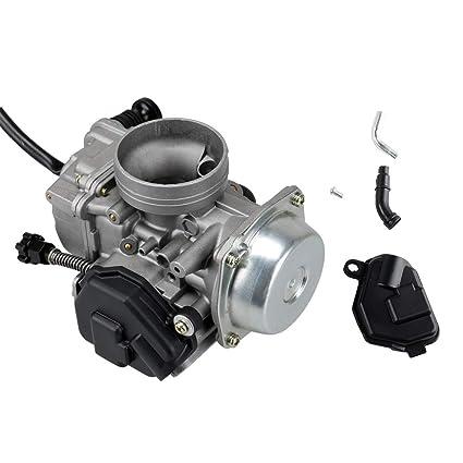 For Honda TRX 400 TRX 400FW Foreman Atv Carburetor 1995-2005 Carb