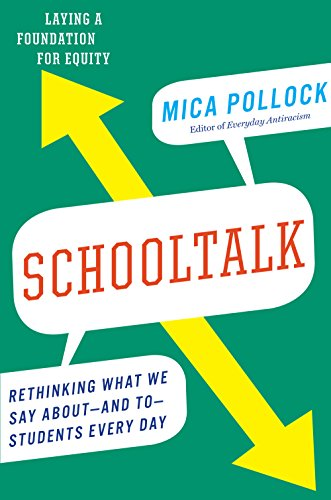 Rethinking What Gifted Education Means >> Amazon Com Schooltalk Rethinking What We Say About And To Students