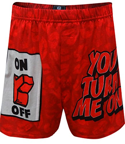 Bestselling Mens Novelty Boxers