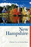 Explorer s Guide New Hampshire (Seventh Edition)  (Explorer s Complete)