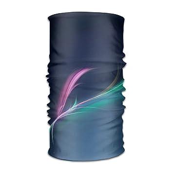 Pengyong - Pañuelo con Capucha y Cuello de Microfibra, diseño de ...