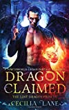 Dragon Claimed: A Powyrworld Urban Fantasy Shifter Romance (The Lost Dragon Princes) by  Cecilia Lane in stock, buy online here