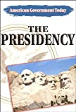 The Presidency, Ian Sanderson, 0739821288