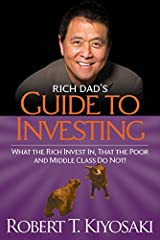 Investing means different things to different people… and there is a huge difference between passive investing and becoming an active, engaged investor. Rich Dad's Guide to Investing, one of the three core titles in the Rich Dad Series, cover...