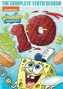 SpongeBob SquarePants: The Complete Tenth Season