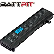 Battpitt™ Laptop / Notebook Battery Replacement for Toshiba PA3399U-2BAS (4400 mAh) (Ship From Canada)
