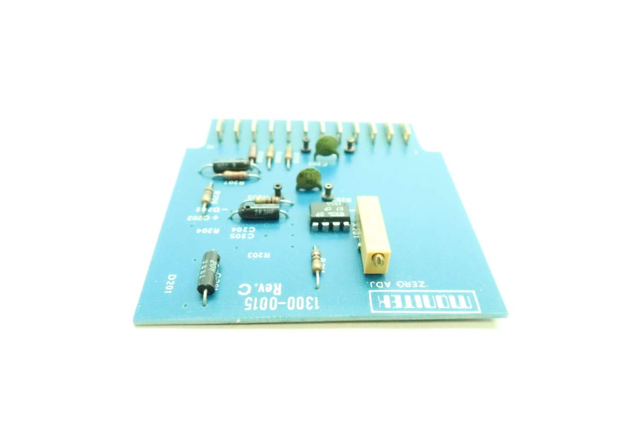 Amazon.com: MONITEK 1300-0015 - Placa de circuito impreso ...