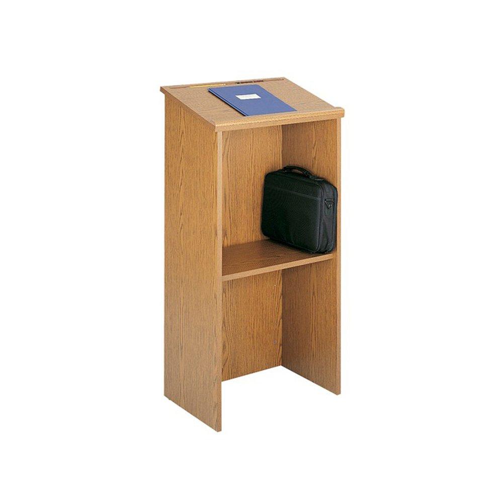 スタンドアップレクタン - ミディアムオーク電子機器 -、アクセサリー、コンピュータ B018OJVAWU B018OJVAWU, クズウマチ:5f2a9bac --- number-directory.top