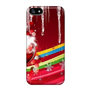New DIY Design Winter Secrets For Ipod Touch 4 Phone Case Cover Comfortable For Lovers And Friends For Christmas Gifts