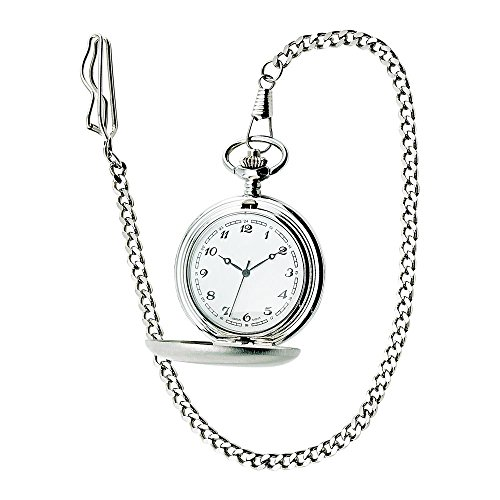 Pocket Watch with Chain by CGI001