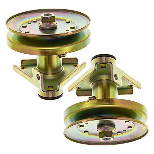 2 Pack Stens 285-111 Spindle Assy for AM121324 AM126225 for sale  Delivered anywhere in USA