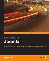 Building Websites with Joomla! Front Cover