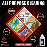 Alliance Chemical - Isopropyl Alcohol 99.9% ACS