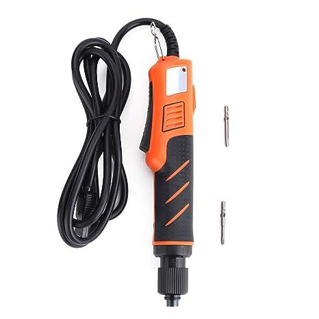 Destornillador eléctrico multifunción automático ajustable ...