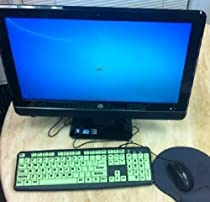 HP Compaq 8200 Elite ALL in ONE PC Core i5 2.5 GHz 4GB RAM 500GB HDD