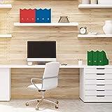 Magazine Holder File Book Organizer; Office File