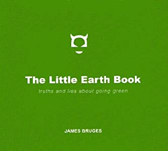 LITTLE EARTH BOOK